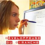 developpeusedudimanche