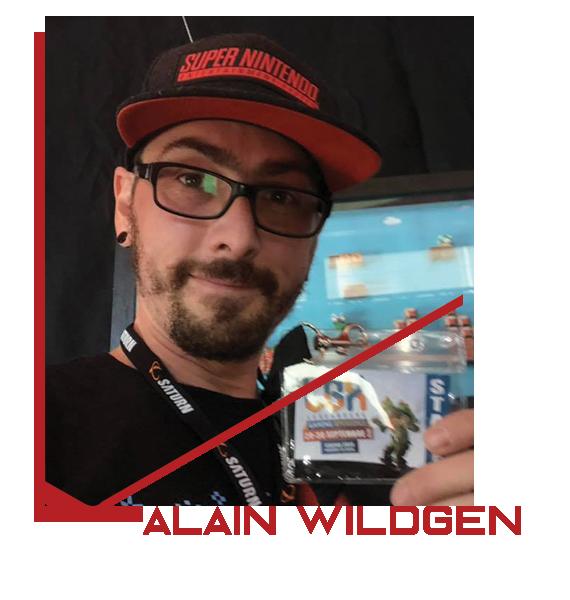 Alain Wildgen
