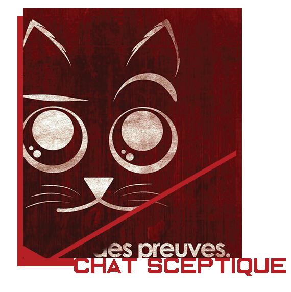 Chat Sceptique