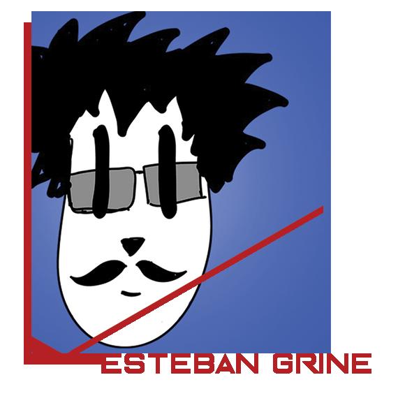 Esteban Grine