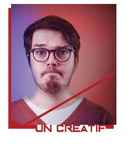 Un Créatif